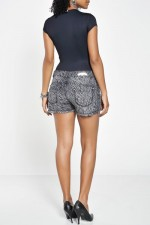Biotipo Hot Jeans Shorts fot Girls to Look Hot with Fashion (2)