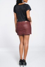 Biotipo Hot Jeans Shorts fot Girls to Look Hot with Fashion (3)