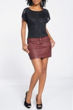 Biotipo Hot Jeans Shorts fot Girls to Look Hot with Fashion (4)