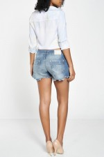 Biotipo Hot Jeans Shorts fot Girls to Look Hot with Fashion (5)