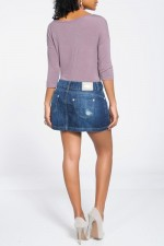 Biotipo Hot Jeans Shorts fot Girls to Look Hot with Fashion (7)