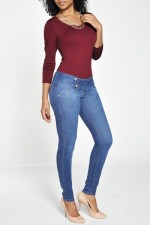 Biotipo Jeans for Teen Age Girls to Look Hot in Jeans (1)