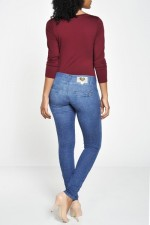 Biotipo Jeans for Teen Age Girls to Look Hot in Jeans (2)