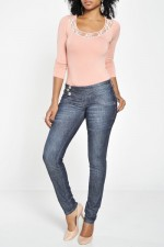 Biotipo Jeans for Teen Age Girls to Look Hot in Jeans (3)