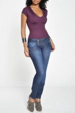 Biotipo Jeans for Teen Age Girls to Look Hot in Jeans (5)