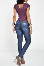 Biotipo Jeans for Teen Age Girls to Look Hot in Jeans (6)