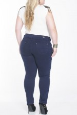 Biotipo Plus Size Jeans for Women (4)