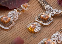 Bridal Jewellery and Rings Designs