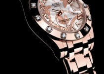 Rolex Special Edition 18 CT Gold Watches