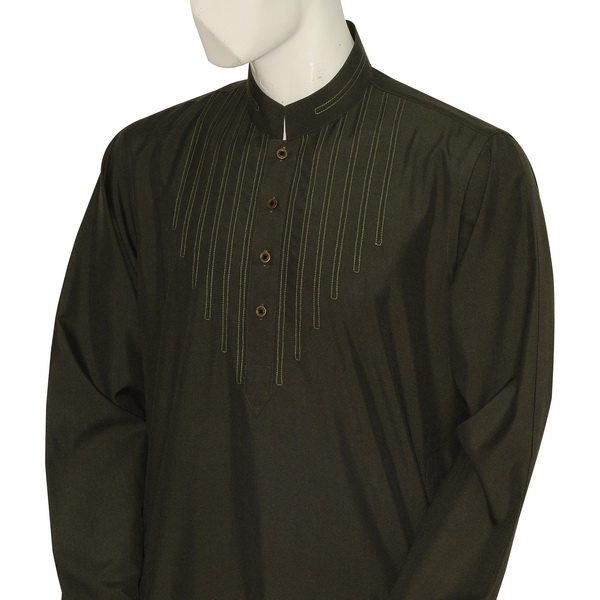 Latest Junaid Jamshed Mens Shalwar Kameez Designs 2013 (5)