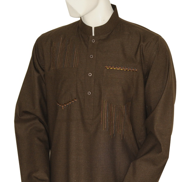 Latest Junaid Jamshed Mens Shalwar Kameez Designs 2013 (8)