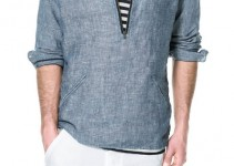 New and Exclusive Casual Shirts Designs for Men by Zara (3)
