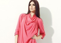 Summer 2013 Girls and Ladies Dresses Collection, Ethnic by Outfitters (3)