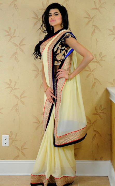 Indian Gowns for Girls