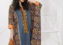 Khaadi Summer Turkish Lawn Collection for Girls for This Year 2013 (16)