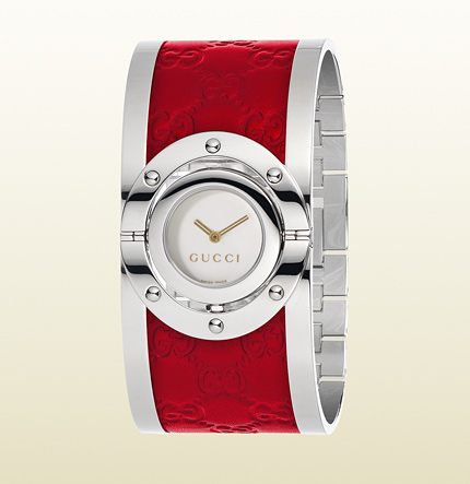 gucci watches collection for men and women