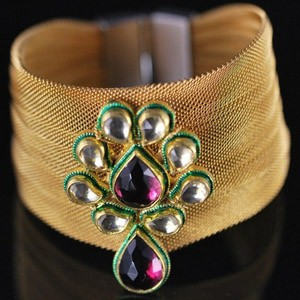 Bangles Design for Girls, Women and Brides by Pure Elegance