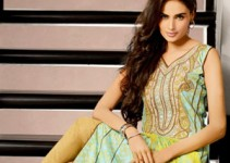 Featured Royal Eid_Collection of Dresses_for_Girls by Mehdi