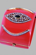 Red Bangle for Girls on Eid