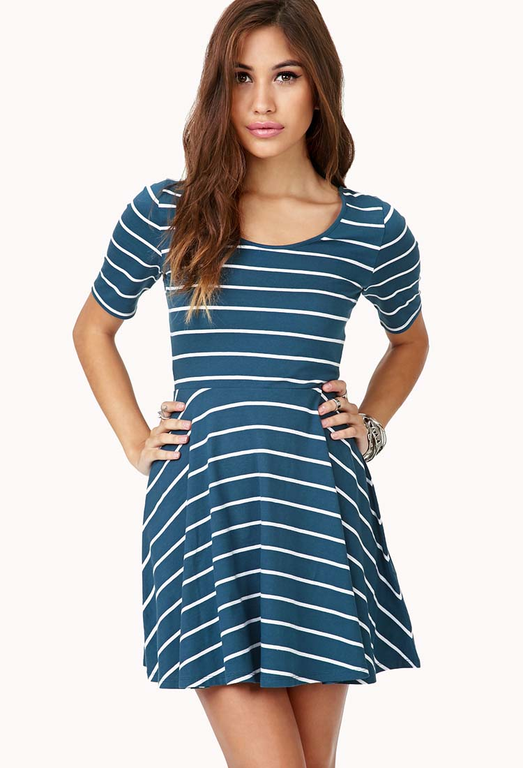 Casual Dresses\' New Collection For Girls by Forever 21