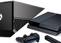 Xbox_One VS PlayStation_4