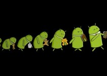Android Till Key Lime Pie