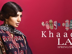 Khaadi Lawn Featured