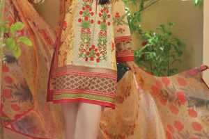 Bonanza Kurtis Eid Collection