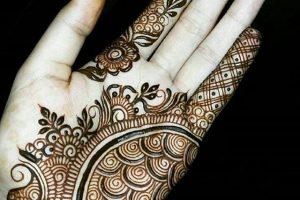 Mehndi Designs For Hand At Azzli Com New Fashion Trends 1